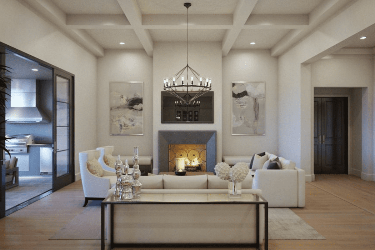 7 Reasons to Choose Design-Build For Your Luxury Home