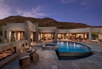 Camelback Contemporary