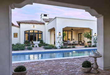 Paradise Valley Traditional
