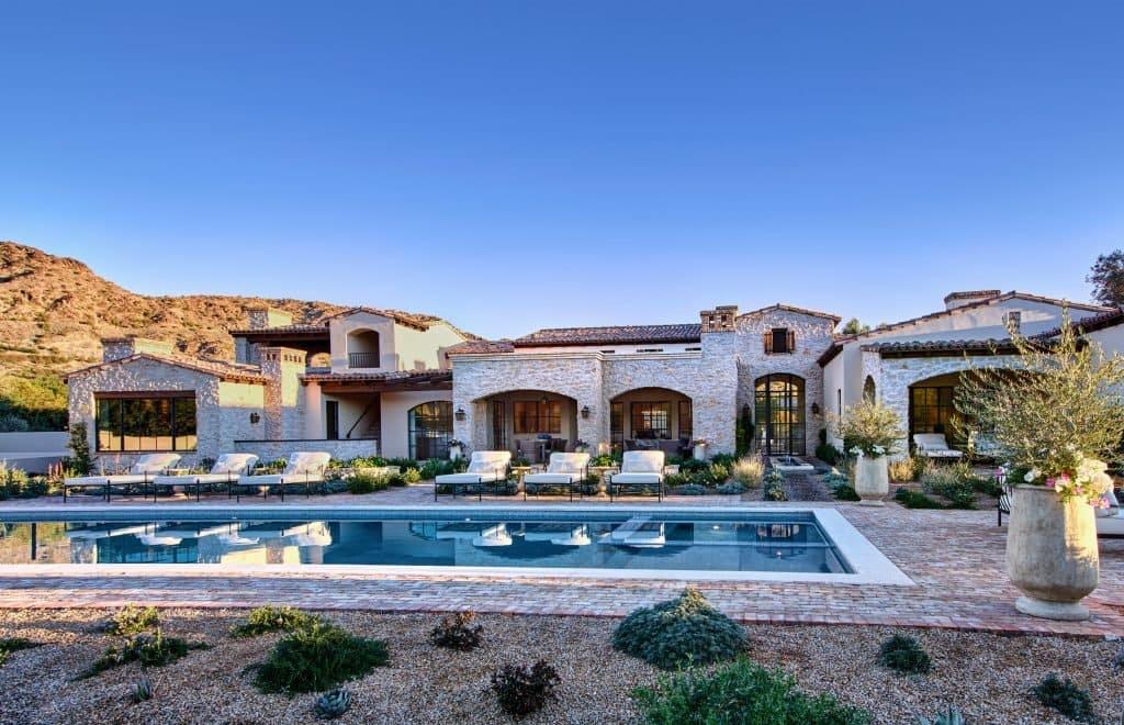 Where Should I Build My Luxury Home in Arizona?
